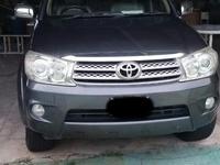 Toyota Fortuner 2,7L 2010
