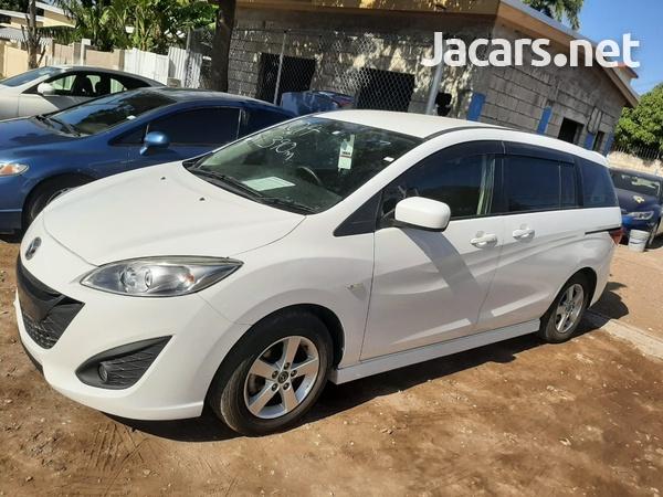 Mazda Premacy 1,8L 2014-12