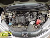 Honda Fit 2015