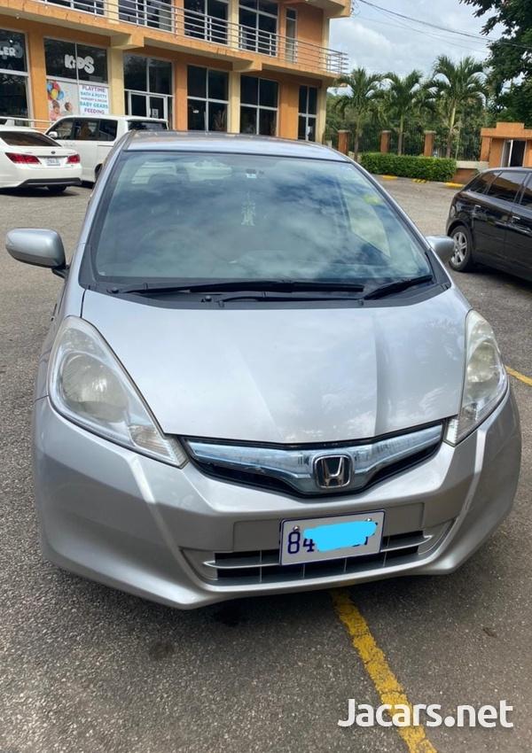 Honda Fit 1,8L 2014-1