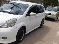 Toyota Isis 2,7L 2006