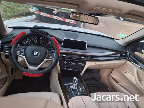 BMW X5 3,5L 2015-2