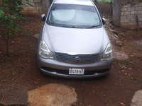 Nissan Sylphy 2,0L 2007