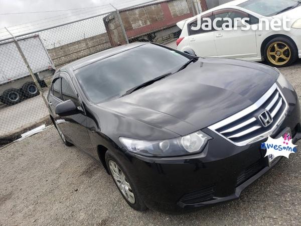 Honda Accord 2,0L 2013-2
