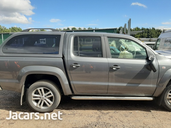 vw amarok 2019 breaking for spare parts-1