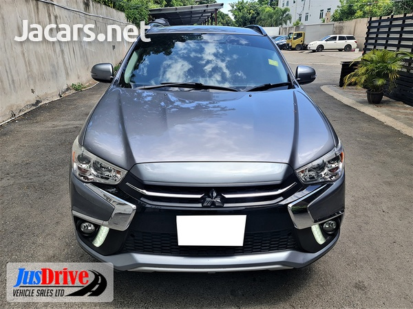 Mitsubishi ASX 2,0L 2019-2