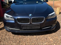BMW 5-Series 1,9L 2013
