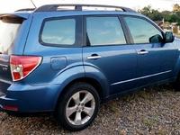 Subaru Forester 2,5L 2010