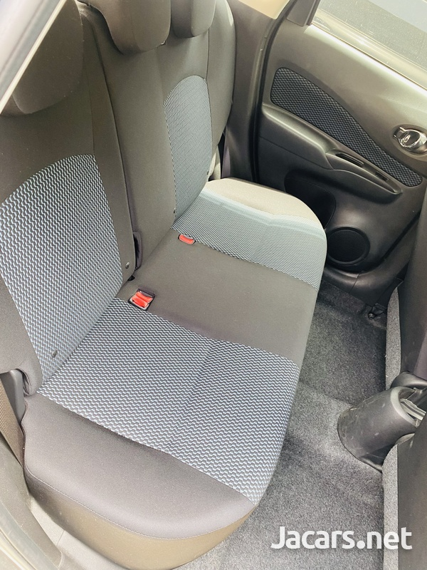 Nissan Note 1,2L 2016-6