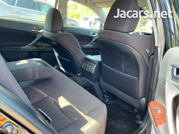Toyota Mark X 2,5L 2017-11