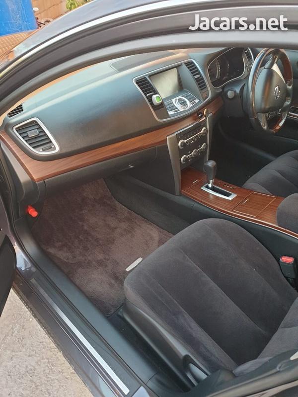 Nissan Teana 2,4L 2010-5