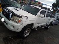 Toyota Tacoma 2,0L 2007