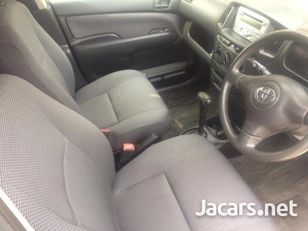 Toyota Succeed 1,5L 2014-3