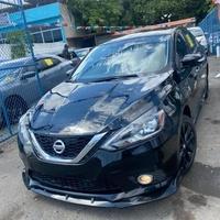 Nissan Sentra 2,0L 2017