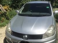 Nissan AD Wagon 4,0L 2011