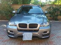 BMW X6 3,5L 2014