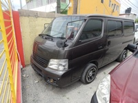 Nissan Caravan 2004