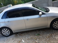 Subaru Impreza 0,5L 2011