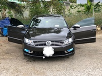 Volkswagen CC 2,0L 2013