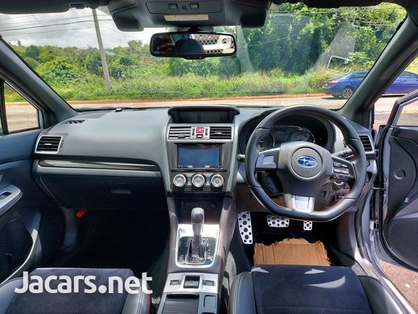 Subaru WRX 2,0L 2016-6