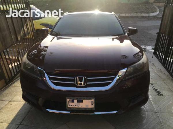 Honda Accord 2,0L 2013-1