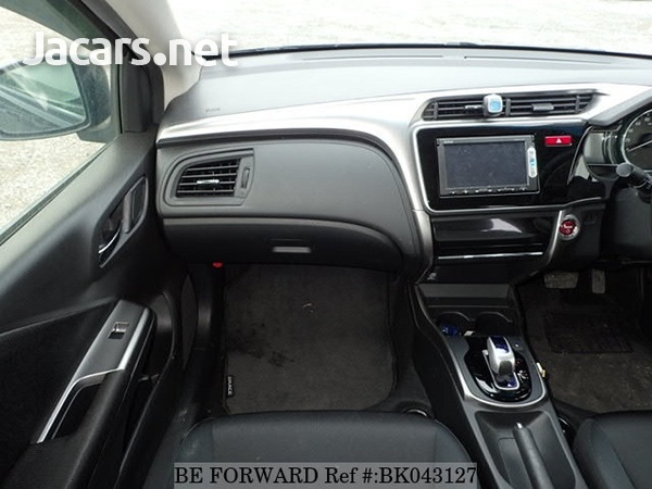Honda Grace 1,5L 2015-4