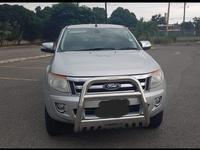 Ford Ranger XLT 2,5L 2014