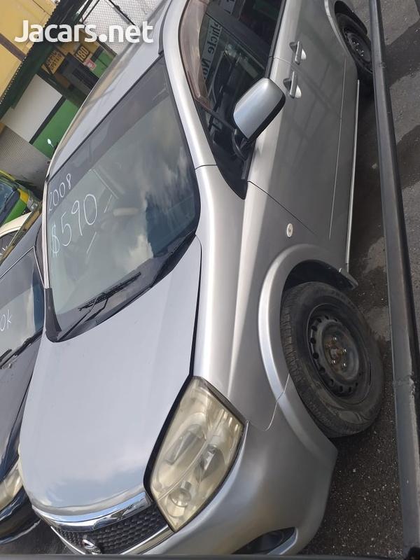 Nissan LaFesta 1,6L 2008-1