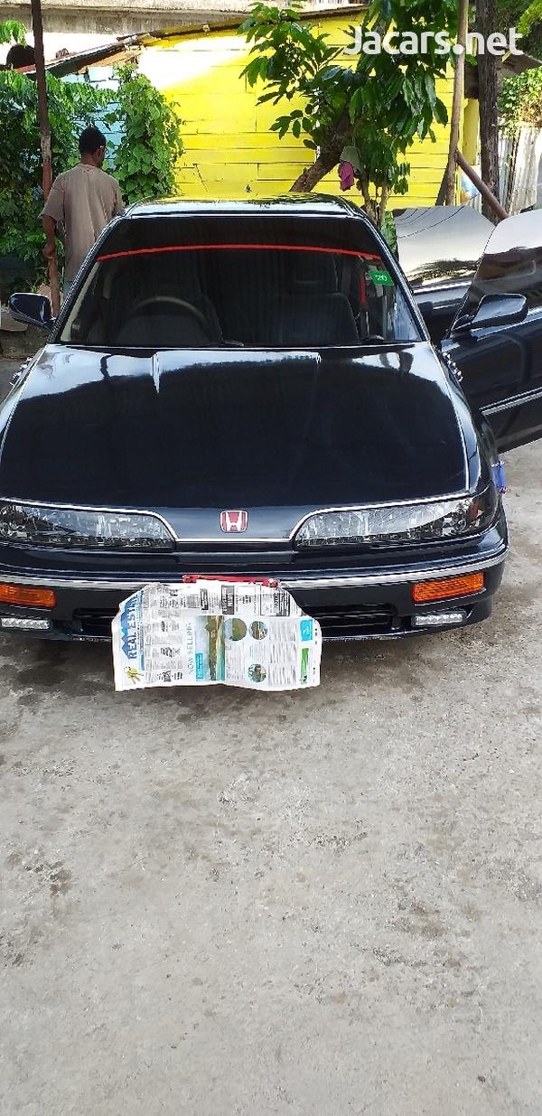 Honda Integra 1,8L 1991-1