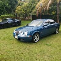 Jaguar S-Type 3,0L 2007