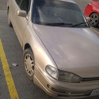Toyota Camry 1,6L 1995