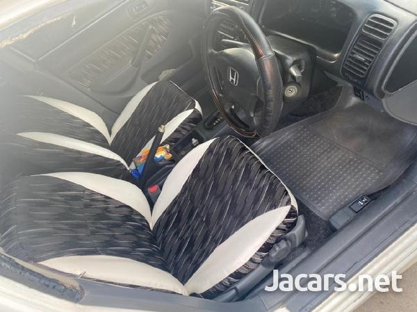 Honda Civic 1,8L 2006-6