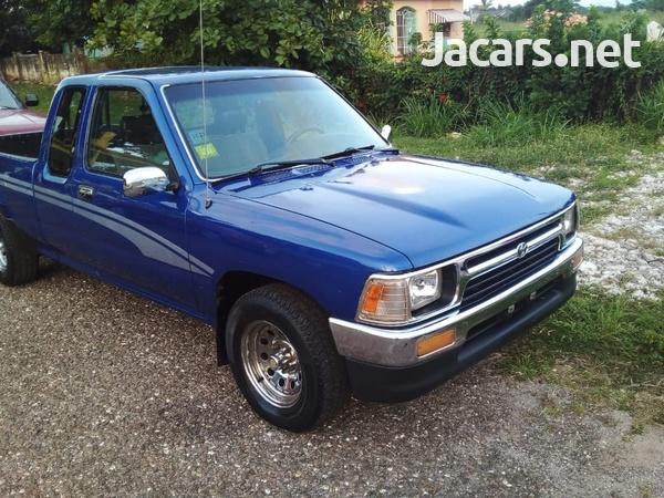 Toyota pick up 1,8L 1993-1
