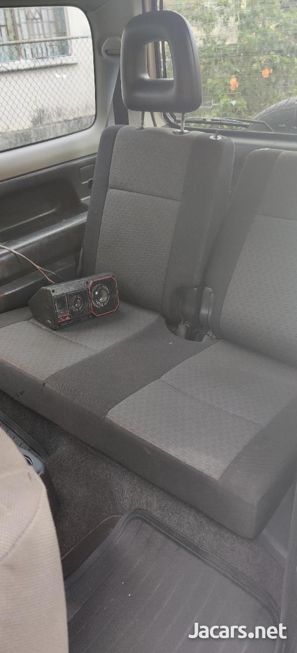 Suzuki Jimny 1,3L 2006-6
