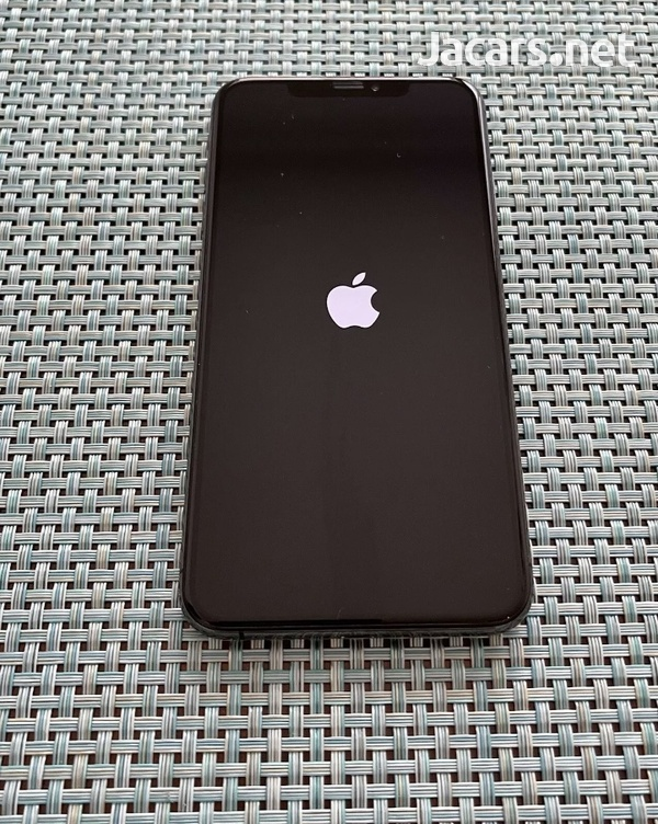 IPhone Xs 64GB Space Grey NEW-2