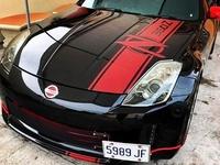 Nissan 350Z 3,6L 2006