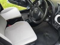 Toyota Vitz 1,3L 2012