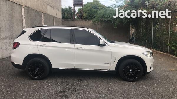 BMW X5 3,0L 2014-1