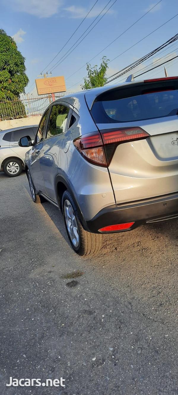 Honda HR-V 1,8L 2017-5
