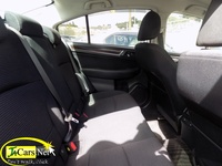 Subaru Legacy 1,9L 2014