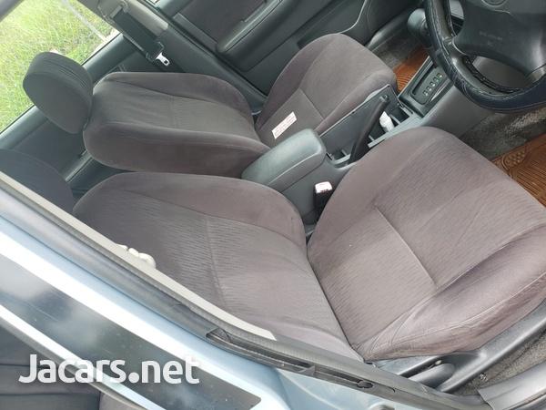 Toyota Corolla 1,5L 2007-8