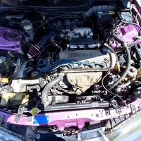 Honda Integra 1,8L 1998