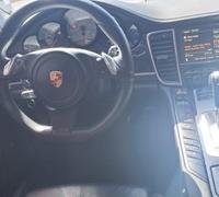 Porsche Panamera 3,0L 2013