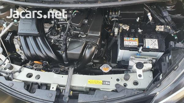 Nissan Note 1,2L 2018-5