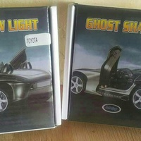 Ghost light Acura