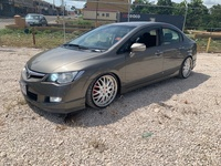 Honda Civic 1,8L 2005