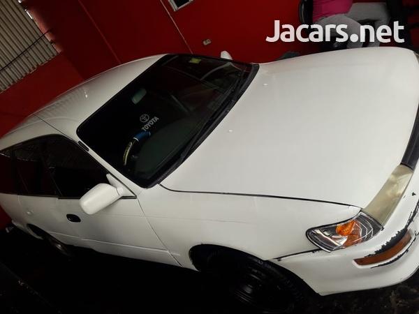 Toyota Corolla 1,5L 1999-2
