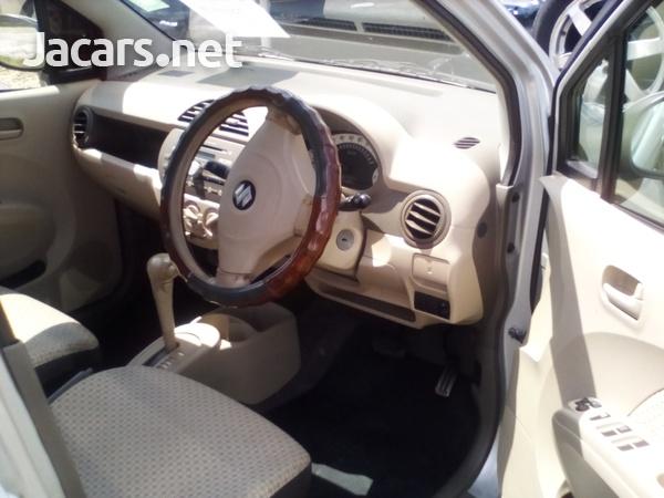 Suzuki Alto 1,0L 2012-3