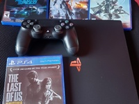 game playstation