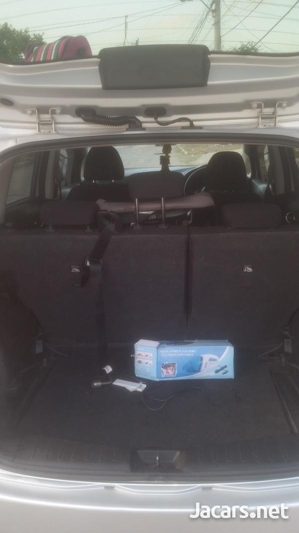 Nissan Note 1,3L 2014-4